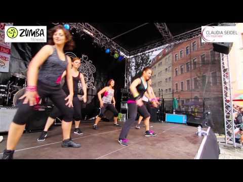 Zumba® fitness Dresden Neustadt
