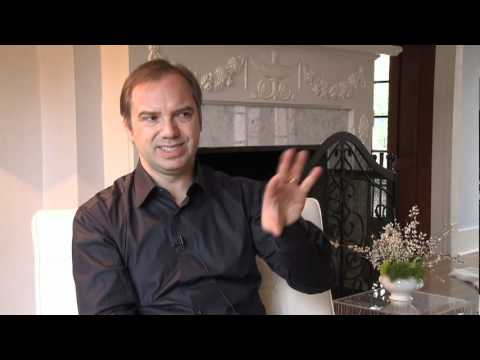 Sebastian Lang Lessing discusses upcoming concert with Renee Fleming