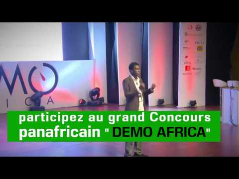 DEMO Africa Innovation tour – West Africa Edition (Abidjan)