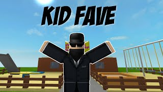Kid Fave - A ROBLOX Machinima