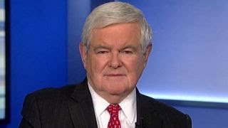 Gingrich: Elites passionately avoiding the Trump reality
