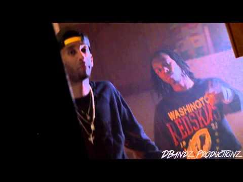 $ambino Dollar ft. Jay ILL - Watch Out