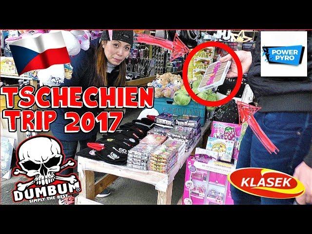 TSCHECHIEN TRIP 2017 TSCHECHENBÖLLER BALLERN!