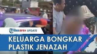 Gambar cover Bongkar Plastik Jenazah Berstatus PDP di Kolaka, Petugas Kesehatan Minta Keluarga Jalani Tes
