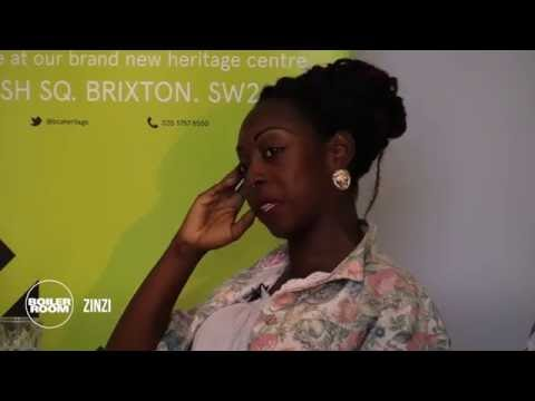 Boiler Room London Roundtable: Black Lives Matter