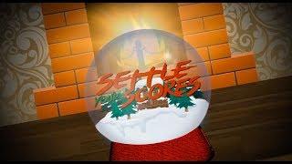 Settle Your Scores - Xmas Exile (Official Lyric Video)