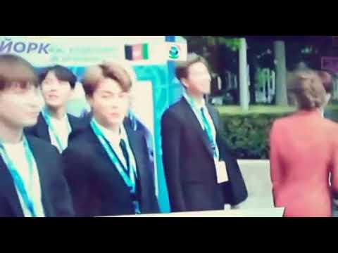 Группа BTS в новостях ревю. BTS News