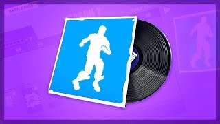 FORTNITE TWIST LOBBY MUSIC 1 HOUR