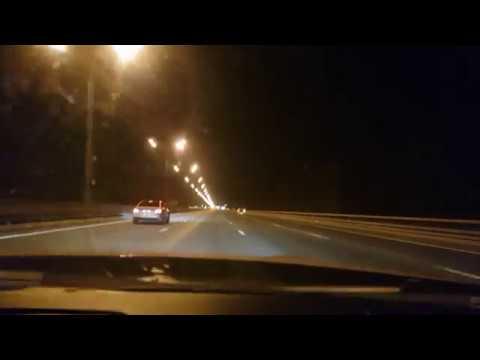 Mercedes E63 GAD 1100hp vs Nissan GT-R Rocket 1000hp