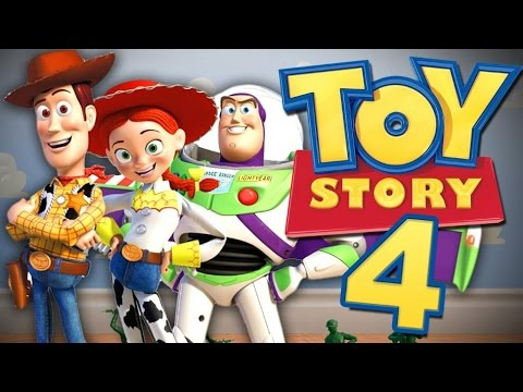 Смотреть фильм история игрушек 4