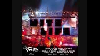 Nite Life Riddim Mix (Troyton Music)