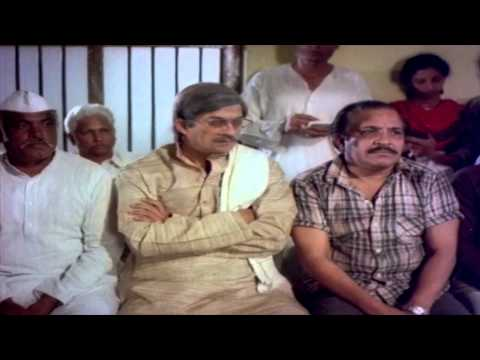 Accident Movie Scenes - RameshBhatt producing one instead of AnanthNag in court  for the murder
