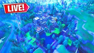 *NEW* FORTNITE UPDATE OUT NOW! NEW TILTED TOWN IN FORTNITE! (FORTNITE BATTLE ROYALE)