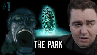 Amazing Horror // The Park #1