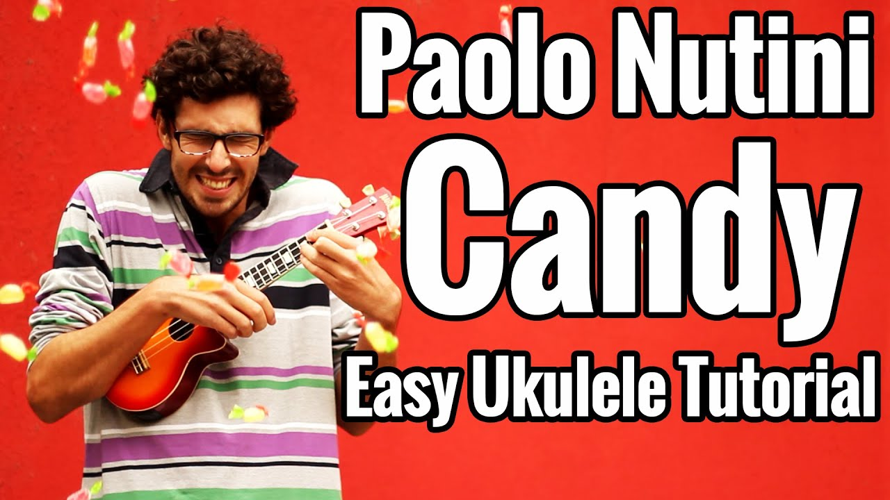 Paolo nutini candy ukulele tutorial easy play along youtube paolo nutini candy ukulele tutorial easy play along hexwebz Choice Image