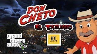 Скачать EAST FM GTA 5 Don Cheto El Tatuado