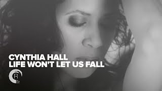 VOCAL TRANCE: Cynthia Hall - Life Won't Let Us Fall [FULL ALBUM - OUT NOW] (RNM)