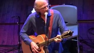 Justin Hayward Live 2014 =] In Your Blue Eyes [= May 27 2014 - Houston, Tx