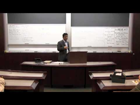 "Aziz Huq, ""What Good is Article V?: A Defense of Our Rigid and Inflexible Constitution"""