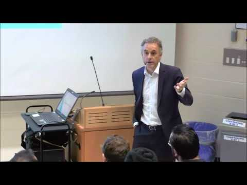Jordan Peterson on Workplace Performance, Politics & Faulty Myers-Briggs
