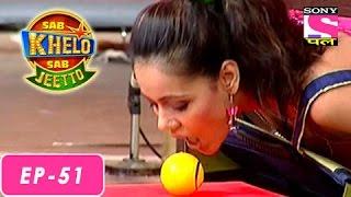 Sab Khelo Sab Jeetto - सब खेलो सब जीतो - Episode 51 - 12th July 2016