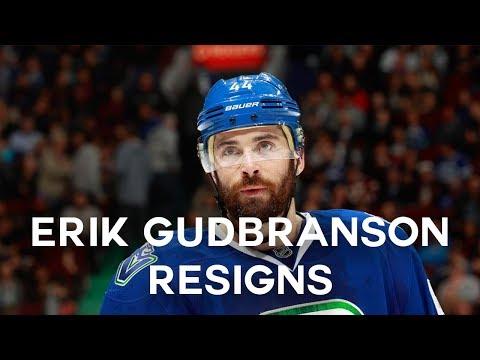 Vancouver Canucks Resign Erik Gudbranson for 3 Years | Miroki