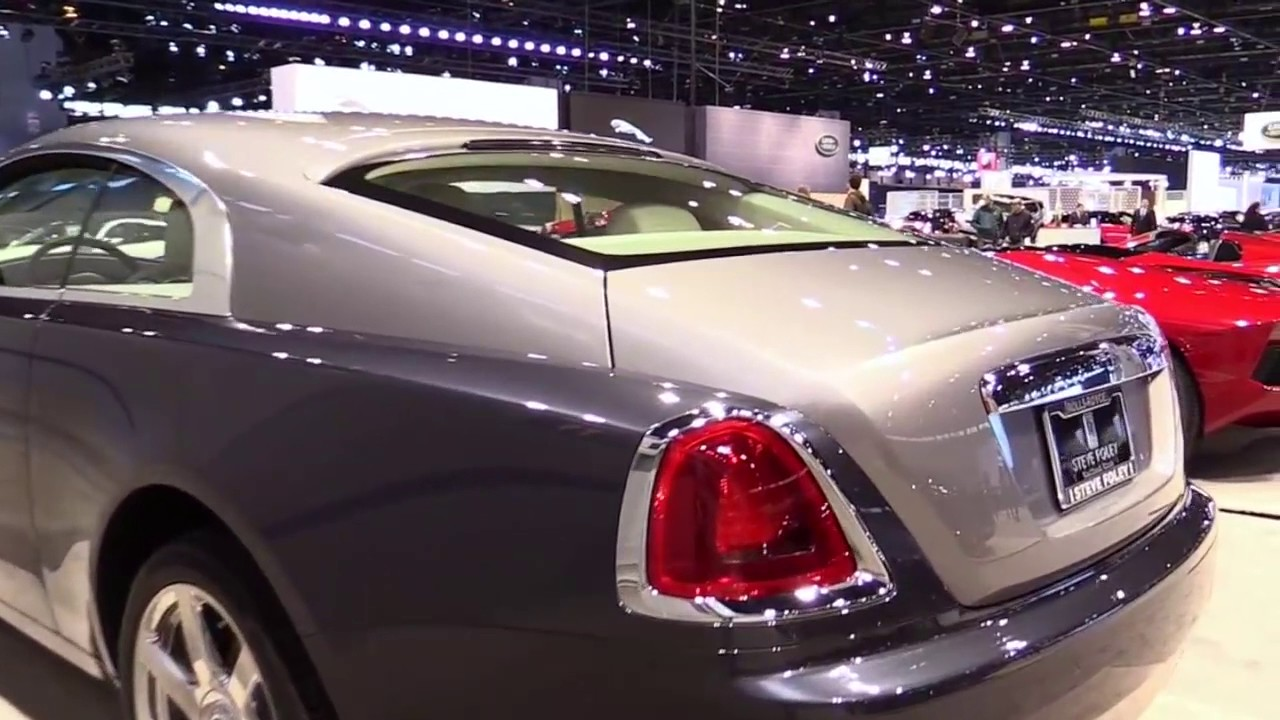 2018 bentley wraith. wonderful wraith 2018 rolls royce wraith limited special first impression lookaround review in bentley wraith