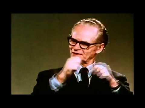 B. F. Skinner on education