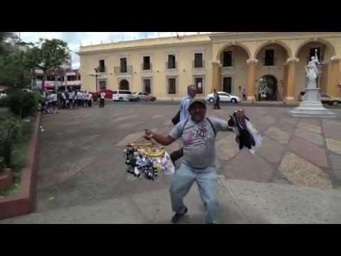 El Salvador Happy