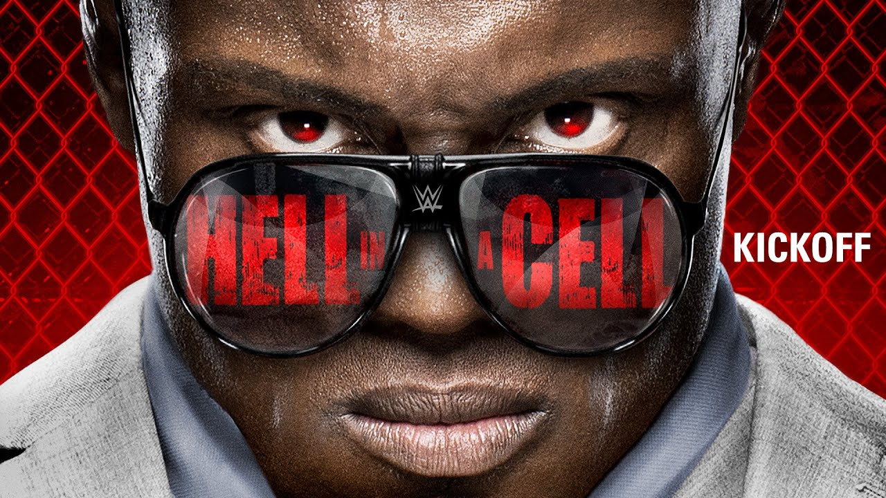 Download WWE Hell In A Cell Kickoff: June 20, 2021