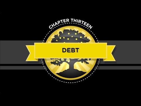 The Crash Course - Chapter 13 - Debt