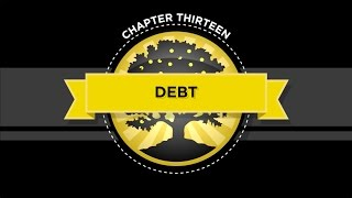 The Crash Course - Chapter 13 - Debt