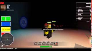 roblox slenderman revenge part 2 why slender