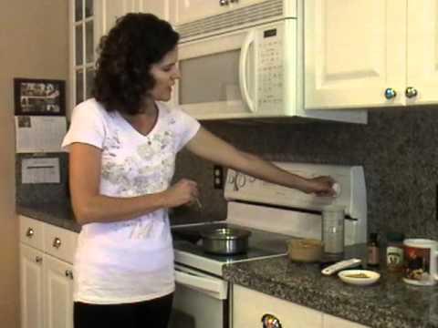 Healthy Hot Cocoa Recipe