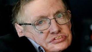 ETs não existem! - Stephen Hawking