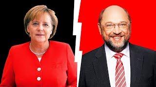 Bundestagswahl 2017 - Alles was du wissen musst!