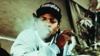 Eazy-E - Eazy-Does It (lyrics) (og)