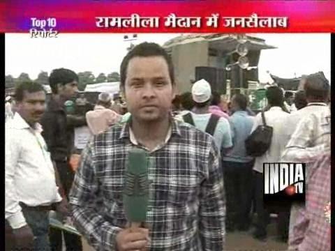 Top 10 Reporter (20/08/2011)