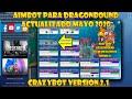 AIMBOT PARA DRAGONBOUND ACTUALIZADO MAYO 2020 VERSIÓN 2.1 / TIROS PERFECTOS / FREE / CRAZYBOT /