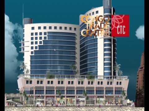 Spot congo trade center 1