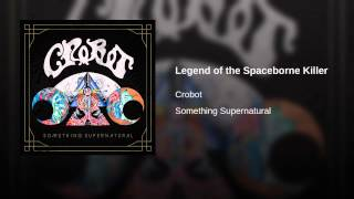 Legend of the Spaceborne Killer