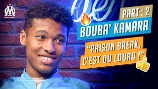 Bouba Kamara l Interview spéciale séries, film & musique Part 2