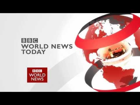 BBC World News Today 2008 - Intro Idea