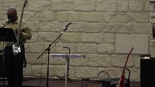 Boker Shabbat - Saturday Morning Worship Service - Overflow