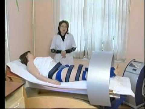 Алмаг 01 при шейном остеохондрозе