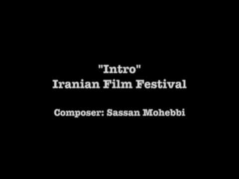 Intro - Iranian Film Festival