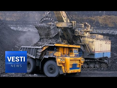 "Yakutian ""Black Diamonds"" Are About to Hit Asian Markets: Premium Quality Coal for Steel Manufacture"