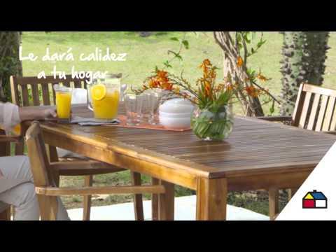 Sodimac cocinas doovi for Sodimac terrazas