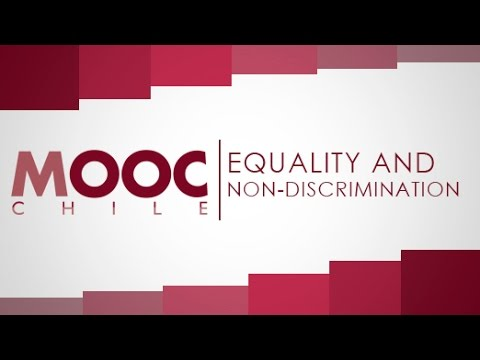 "Introduction to Human Rights | Lesson 10: ""Equality and Non-Discrimination"""