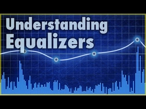 What is an Equalizer (EQ) and How Does a Parametirc vs Graphic EQ Work?
